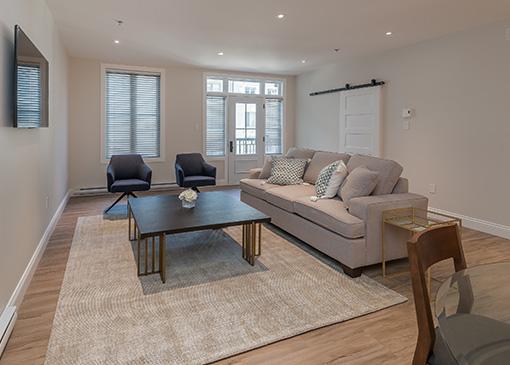 appartement 200