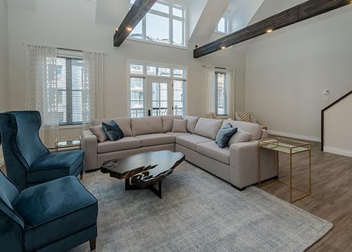 appartement 300