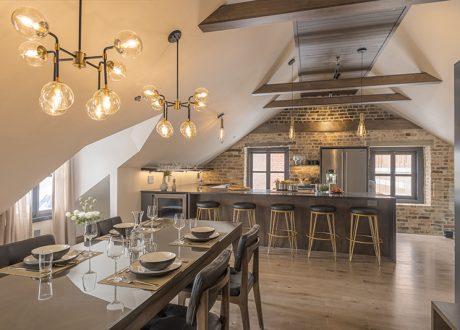Maison-Kent_auberge-touristique_suite_Penthouse
