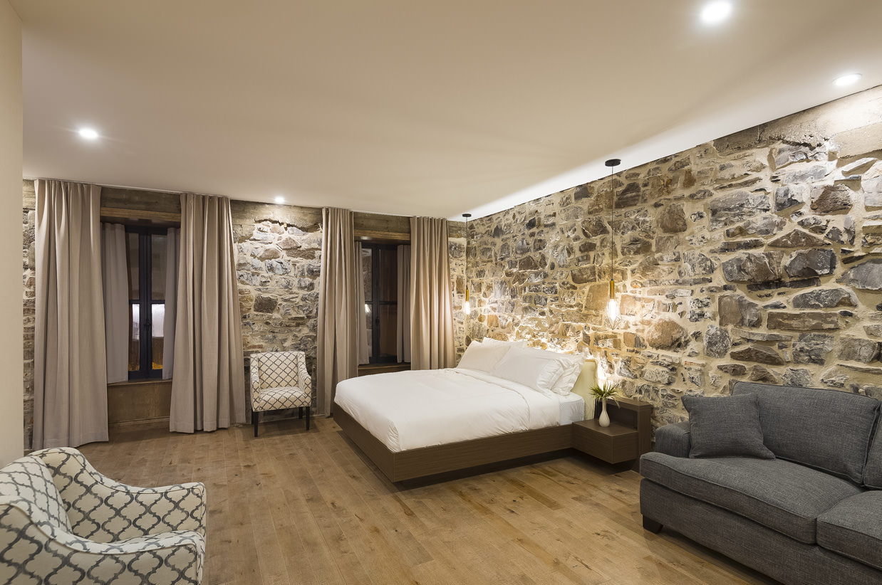 Maison Kent: A luxury inn in the heart of Old Quebec